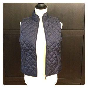 ✨HOST PICK✨ NWT KAREN SCOTT Light Puffer Vest